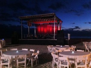 Portable-Stage-Sirata-Beach-Resort